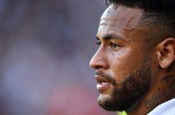 Neymar'dan '7. Koğuştaki Mucize'paylaşımı: Çocuk gibi ağladım