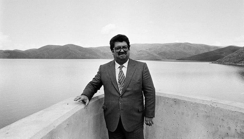 Turgut Özal kimdir? Turgut Özal'ın hayatı… Turgut Özal kısaca hayatı