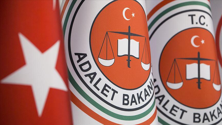 Adalet Bakanlığından 'Avukatlık Kanun Taslağı' başlıklı metne ilişkin açıklama
