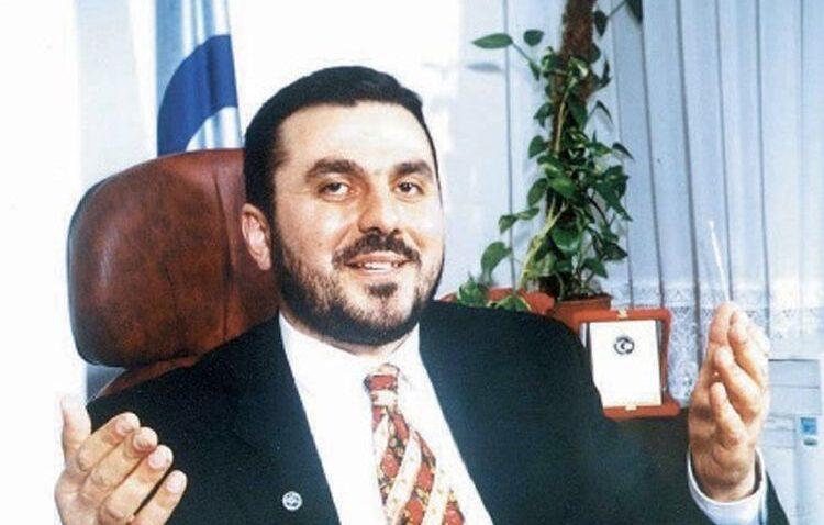Milli Görüşe Adanan Ömür: Adnan Demirtürk