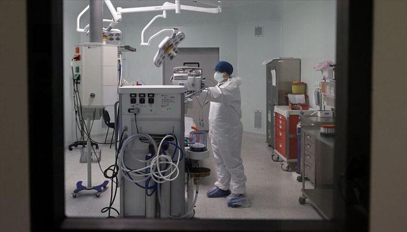 Ameliyathanelerde enfeksiyon kontrol önlemleri güncellendi