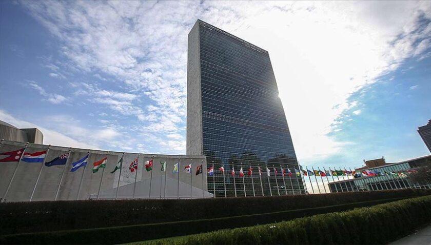 BM: Kovid-19'un en yoksul ülkelerde 3-6 aya kadar zirveye çıkması bekleniyor