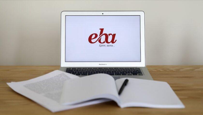 TRT EBA TV'de LGS ve YKS hazırlık öğrencilerine soru çözüm saatleri başlıyor