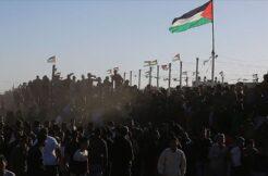 Filistin'in 'felaketi' olan Nekbe'nin üzerinden 72 yıl geçti