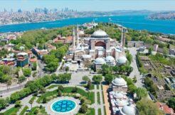 İstanbul Kovid-19'a karşı elde ettiği başarıyla sembol şehir olmaya aday