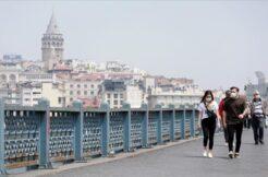 İstanbullular kontrollü sosyal hayata alışmaya çalışıyor