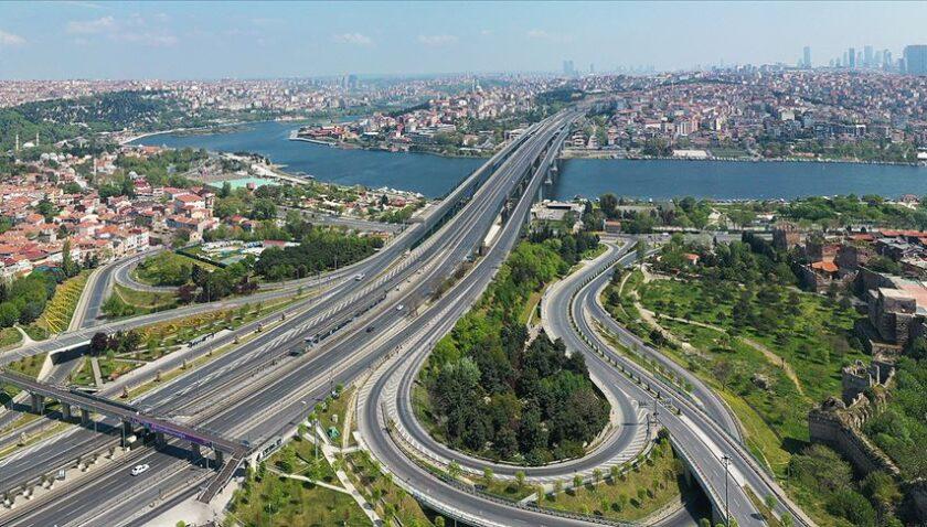 'İstanbul'daki her 5 kişiden 1'i Kovid-19 kaynaklı sosyal ve ekonomik risk altında'