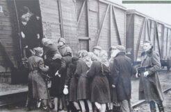 Kırım Tatar Sürgünü 1944… Kırım Tatarlarının sürgünü sırasında neler yaşandı?