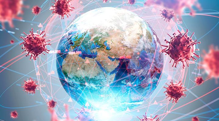21. yüzyılda küresel tehdit haline gelen salgınlar… Tarihteki büyük salgınlar