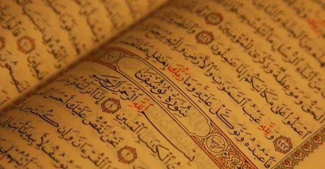 Kur'an-ı Kerim'de Adı Geçen Peygamberler