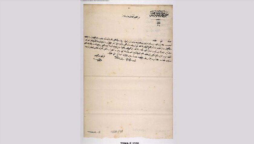 Osmanlı Devleti'nde salgınlarda Kabe örtüsünden, mukaddes hediyelere kadar karantina uygulanmış