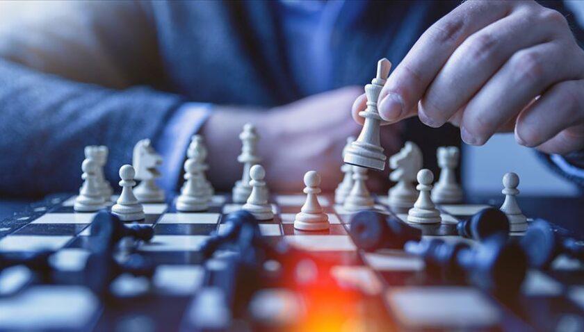 Türkiye Satranç Federasyonundan online antrenörlük eğitimi