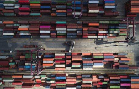 Küresel ticarete Kovid-19 darbesi