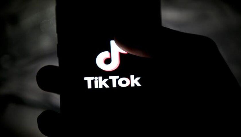 TikTok'a 'çocukların mahremiyetini ihlal etme' suçlaması