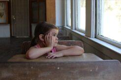 Çocuklar yeni eğitim öğretim döneminde okula gitme kaygısı taşıyabilir