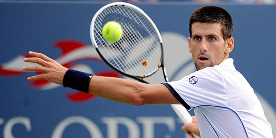 Aşı karşıtı olan Sırp Tenisçi Djokovic'in koronavirüs testi pozitif çıktı