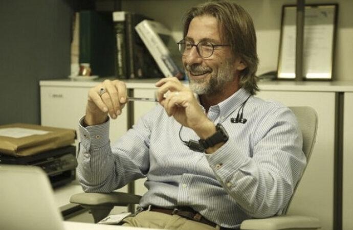 Prof. Ercüment Ovalı: Biz kapitalist değiliz, aşıyı kendi üzerimde denemem lazım