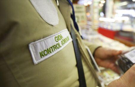 Gıdada taklit ve tağşiş yapan 69 firmanın 136 parti ürünü ifşa edildi