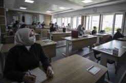 Hakim ve savcı adayları uygulamalı eğitimlerle mesleğe hazırlanıyor