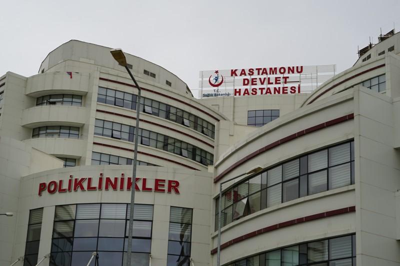Türkiye'deki ölüm oranları açıklandı. Kastamonu Birinci Sırada..