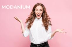 """Yeni Nesil Sosyal İçerik Platformu """"Modanium"""""""