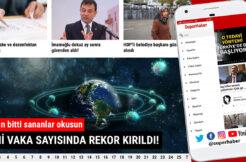 SPOR HABERLERİNİ SUPERHABER.TV'DEN TAKİP EDİN!