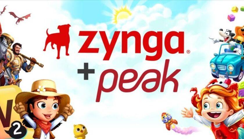 Mustafa Varank, Zynga'nın Peak Games'i satın almasını değerlendirdi