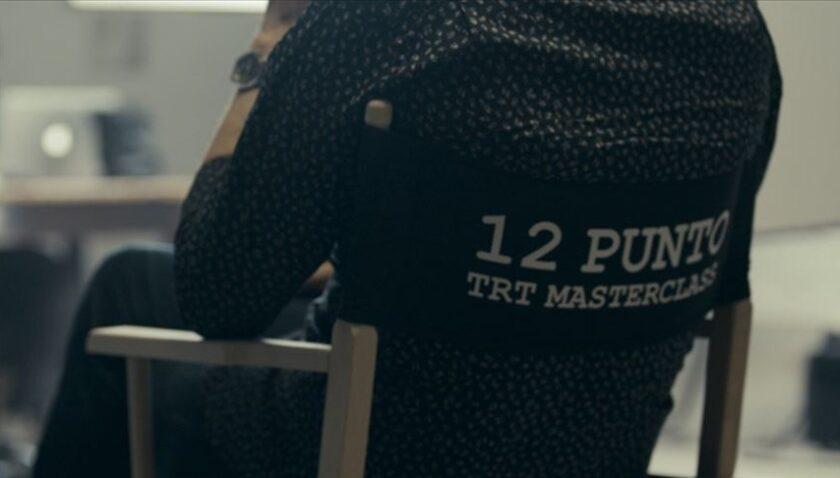 '12 Punto TRT Senaryo Günleri'nin jüri üyeleri açıklandı