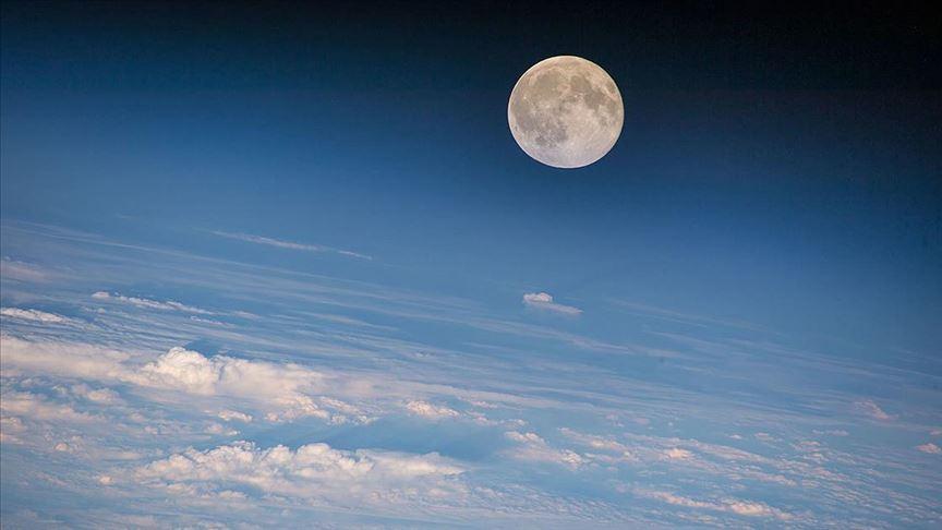 Ay'ın sanılandan 85 milyon yıl daha genç olduğu ortaya çıktı