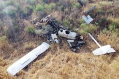 Azerbaycan ordusu Ermenistan'a ait İHA'yı düşürdü