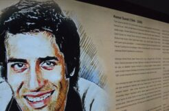 'Sinemanın güldürü ustası: Kemal Sunal'