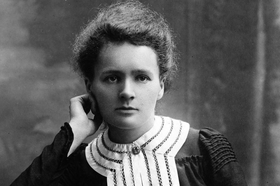 Marie Curie kimdir? Marie Curie hayatı kısaca