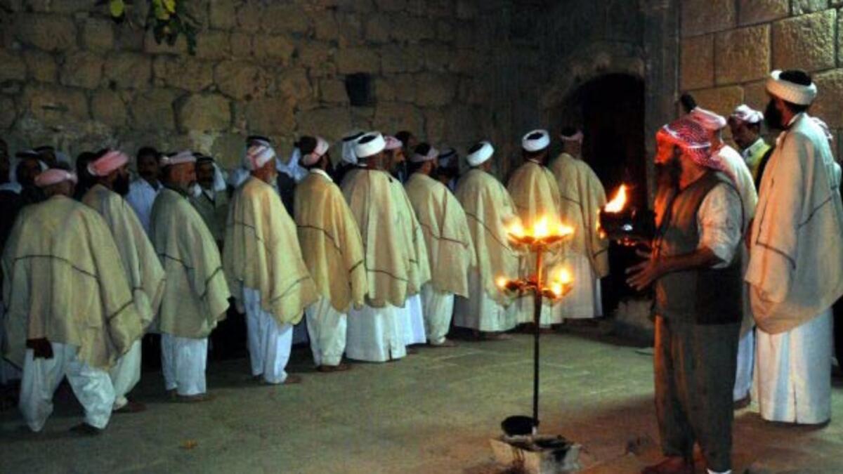 Yezidilik nedir? Yezidilik ülkemizde nerelerde yaygındır?