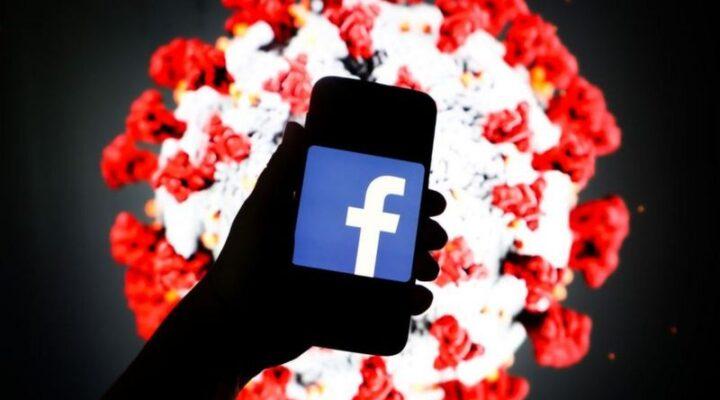 Facebook kamu sağlığı için büyük tehlike