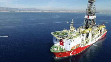 Türkiye, tarihinin en büyük doğal gaz keşfini Karadeniz'de gerçekleştirdi