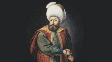 Kanuni Sultan Süleyman'dan sultanlık dersi
