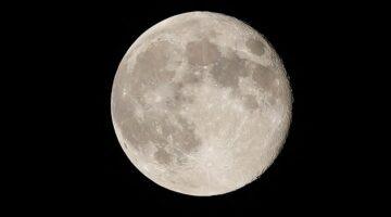 2024 yılında Ay'a iki astronot gönderilecek