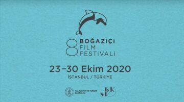 8. Boğaziçi Film Festivali Ulusal Uzun Metraj Film Yarışması jürisi açıklandı