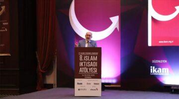 8. İslam İktisadı Atölyesi başladı