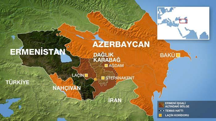 Umran Hareketi: Karabağ işgalden kurtulana kadar Azerbaycan..