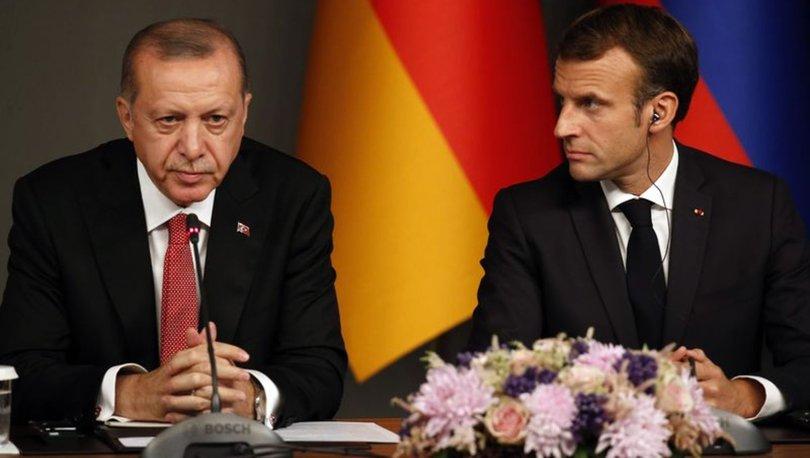 Mehmet Beyhan: Macron Türkiye'den Ne İstiyor?