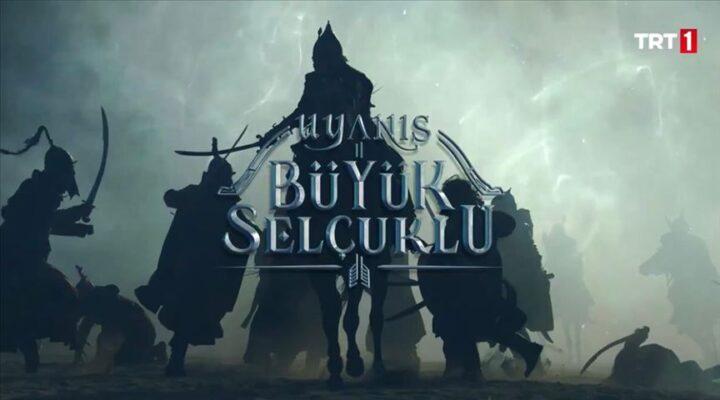 Türk televizyon tarihinin en uzun savaş sahnesi çekildi